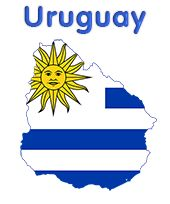 Uruguay facts - interesting fun facts about Uruguay