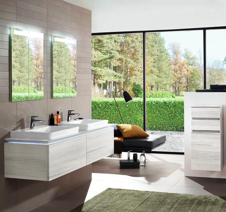 23 best bath inspirations bad inspirationen images on pinterest magazine tips and alt. Black Bedroom Furniture Sets. Home Design Ideas