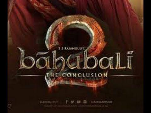 Bahubali 2 full Movie 2016 I Leaked Hd video I prabhas,tammana  Full mov...