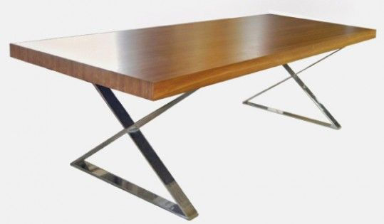 Base Dining Table Dining Room Pinterest