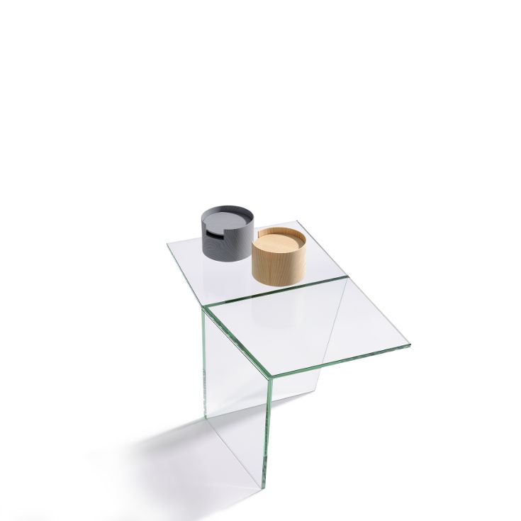 Need some clear glass table?