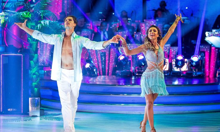 Kellie tops the leaderboard, while Katie Derham and Anita Rani look set for the dance-off. Plus Michael Hogan's talking points from Saturday's show