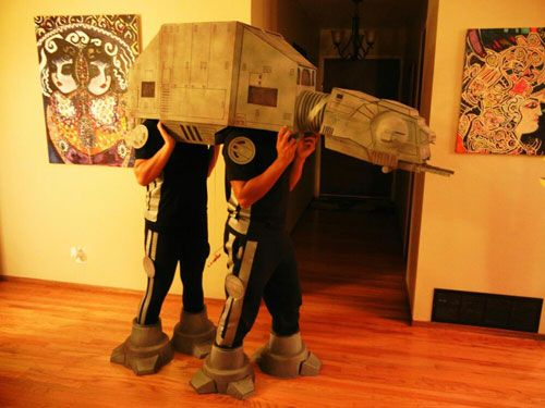 funny couple costumes