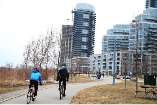 Vancouver, Toronto and #Calgary have been  named top for #realestate investment. #yyc