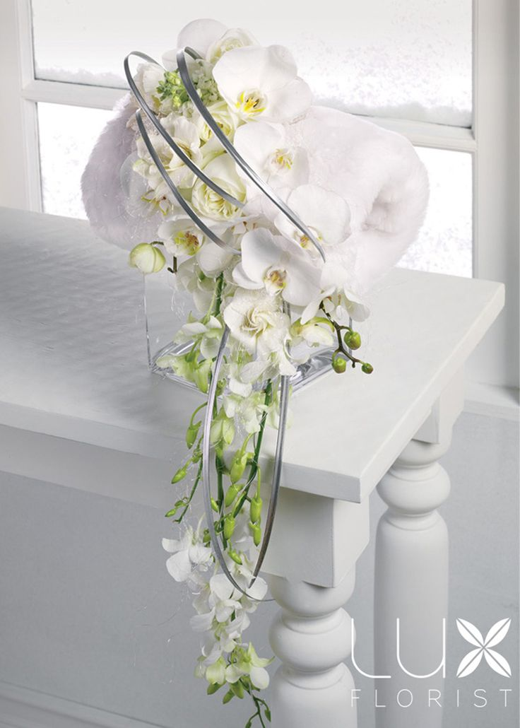 264 best wedding bouquets images on Pinterest Branches Marriage