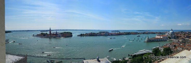 Venice, Italy: Honeymoon   Bay Essence