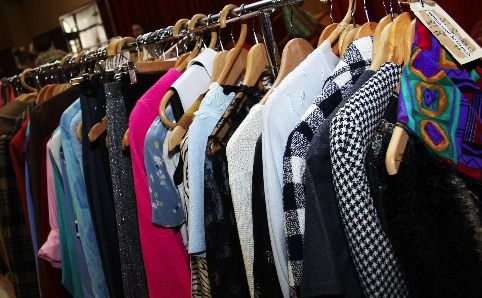 Round She Goes: Preloved Fashion Market - Marrickville Town Hall - Shopping - Time Out Sydney