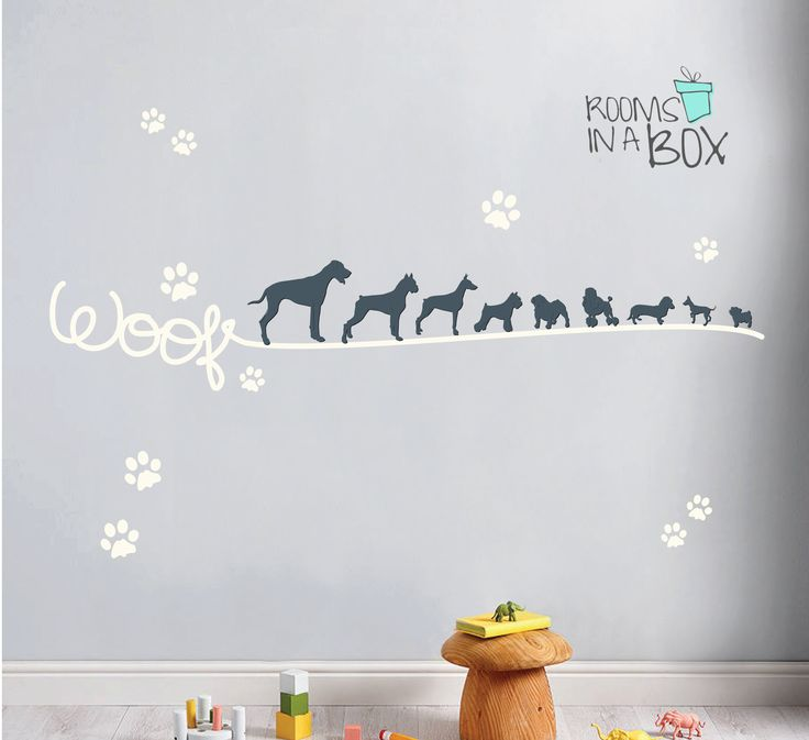 Order:  hello@roomsinabox.co.za. We are based in Pretoria, South Africa. DIY Decor Boxes for your nursery or toddler/ children rooms. www.roomsinabox.co.z