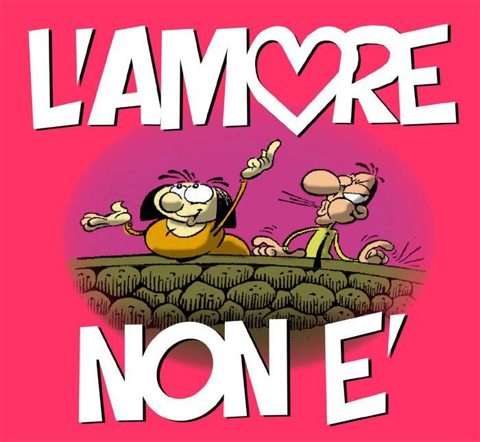ITALIAN COMICS - Ogni tanto ripenso con nostalgia al giorno del mio matrimonio…
