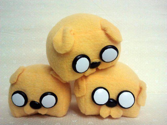 Jake Dolls