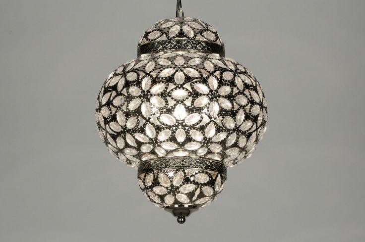 Oosterse Slaapkamer Ideeen : hanglamp 87590: Deze hanglamp neemt u mee ...