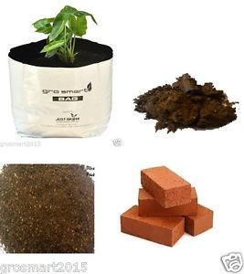 17 best ldpe grow bags by just grow images on pinterest grow bags great combo offer gro kit gro smart free of seeds in 3 packets solutioingenieria Choice Image