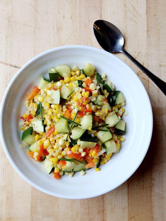 ... zucchini corn recipe zucchini side dishes fresh life forward fresh