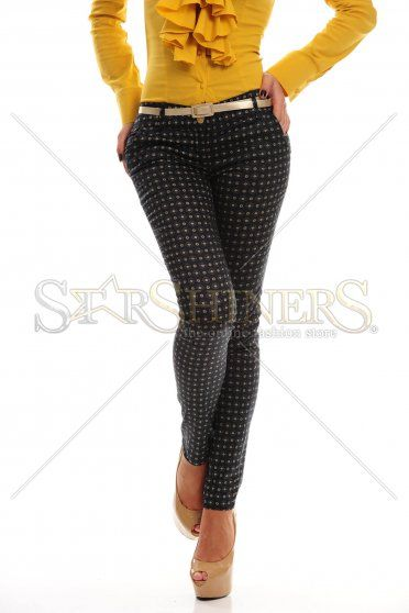 PrettyGirl Bubble DarkBlue Trousers