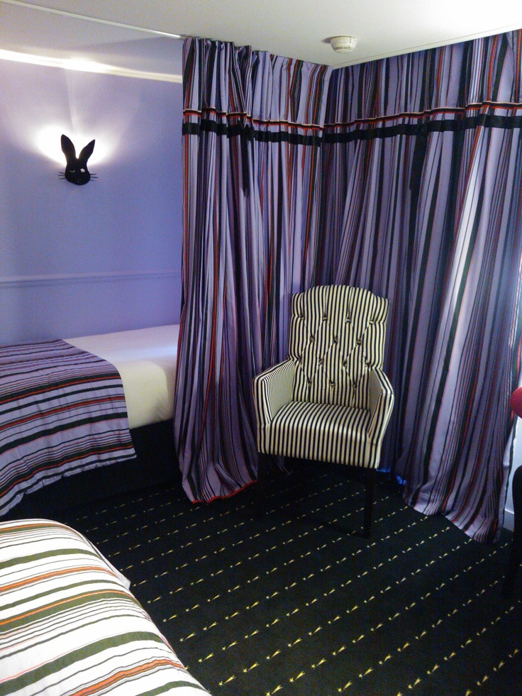 Chambre Alice - hôtel Original