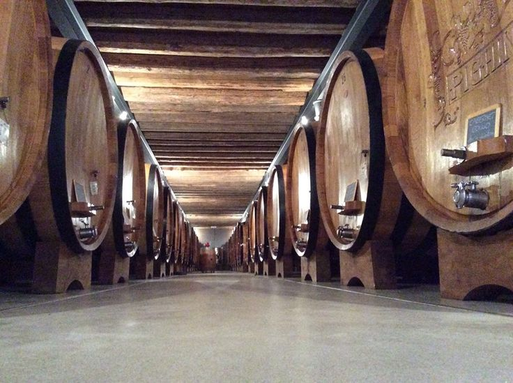 PIGHIN - Wineries in Friuli