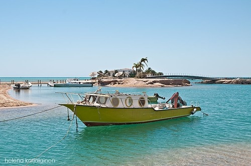 Mövenpick Resort, Red sea, Hurghada