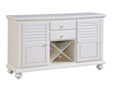 Broyhill Furniture - Seabrooke Server - 4471-513