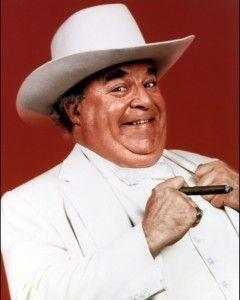 """Tra i personaggi leggendari, ricordiamo il """"cattivo"""" numero uno: il Boss J.D. #Hogg"""