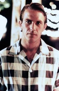 Kevin Costner, Fandango, 1985