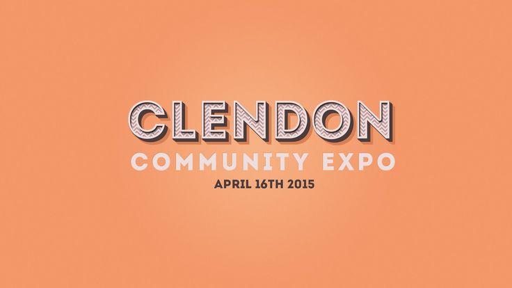 Clendon Expo 2015