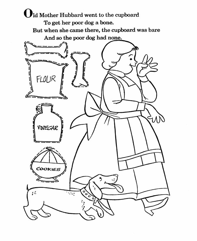 special needs coloring pages - photo#22