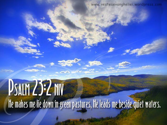 Imagini cu versete biblice | Vestea Evangheliei