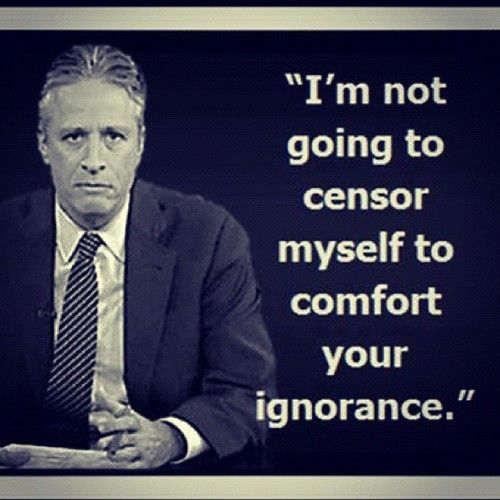 word.: Comedy Central, This Man, John Stewart, The Real, Johnstewart, Jon Stewart, Well Said, Life Mottos, True Stories