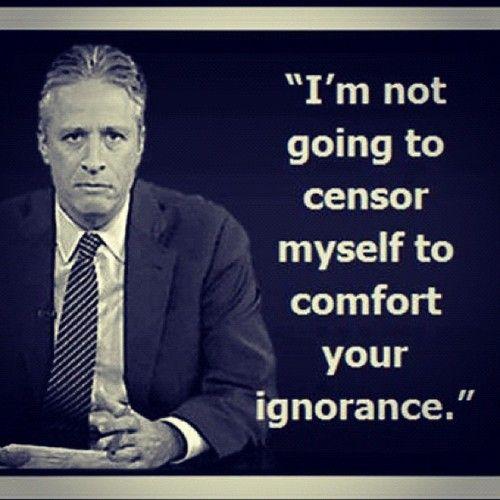 : John Stewart, Inspiration, Life, Quotes, Jonstewart, Truth, Funny, Jon Stewart, Things