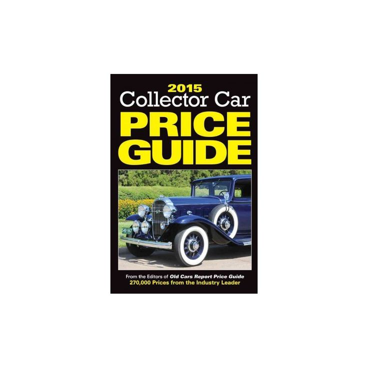 Exelent Old Car Price Guide Photos - Classic Cars Ideas - boiq.info