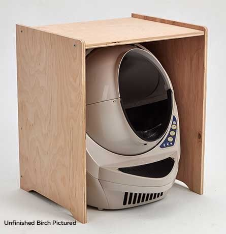 79 best images about the litter robot on pinterest cats cat litter boxes and cat love - Litter boxes for small spaces paint ...