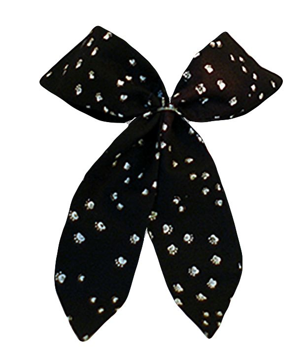 Buy beautiful  Paw Prints Neck Wrap online at Kerchiller @ http://www.kerchiller.com/shop/neck-wraps/all-patterns/paw-prints/
