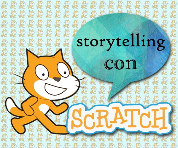 di Andrea Patassini Attorno uno strumento come Scratch è possibile costruire tantissime attività differenti tra loro. Solitamente quando ci si approccia ad un'opportunità simile la prima consideraz...