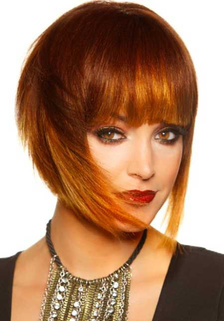 is short hair in style for fall 2014 35 best images about inspiration copper hair warm 4651 | eb411de53250d6e714217008f72b46ed short hair colors fall hair colors