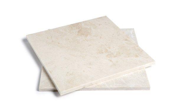 Marmor Botticino 30,5X30,5 Honed 1,2 Veggflis Farge: Botticino Pris: 990,- pr m2