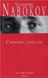 Chambre obscure - Vladimir Nabokov - Babelio