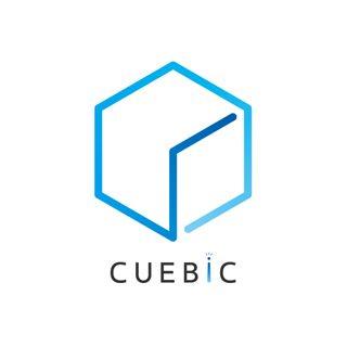 株式会社キュービックのロゴ