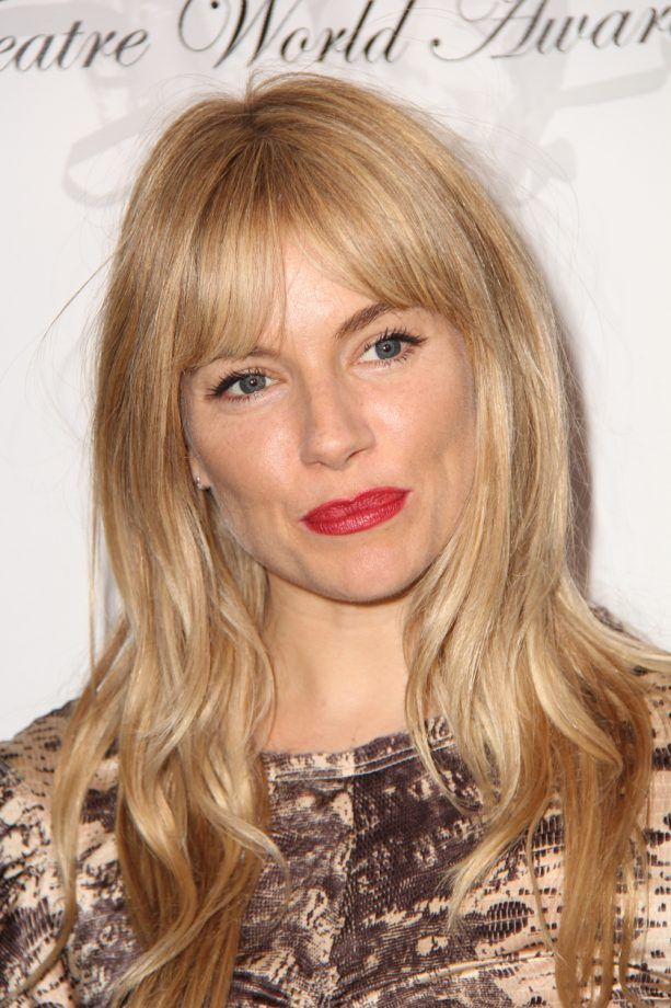 Fringes Can Suit Just About Anyone, And We Have The Proof Right Here