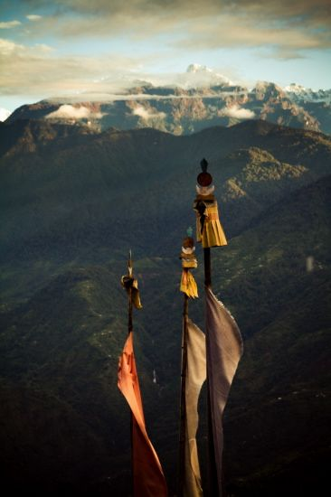 Sikkim, India. I would like to visit Sikkim this vacation! :)