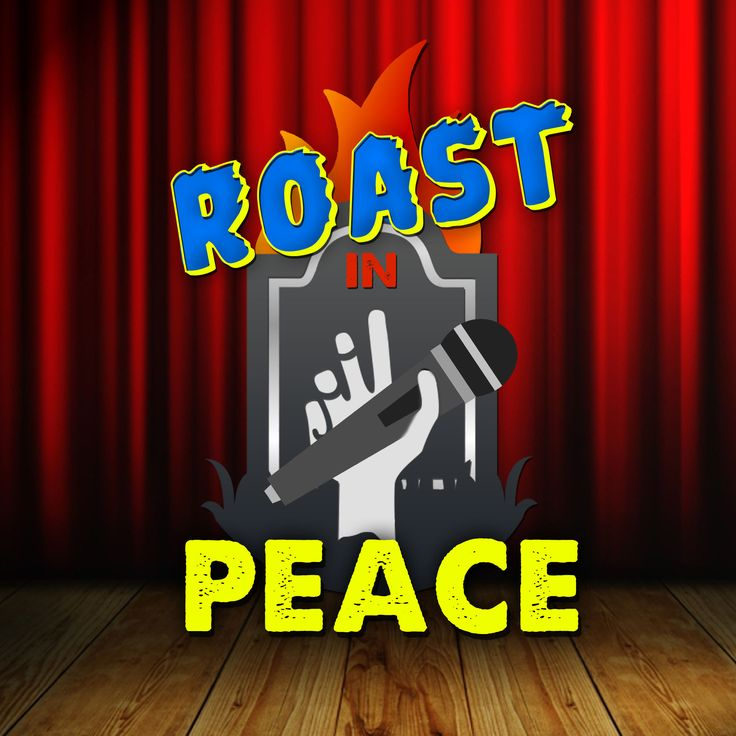 37 Best Images About Tv Show Pilot Roast In Peace Logo