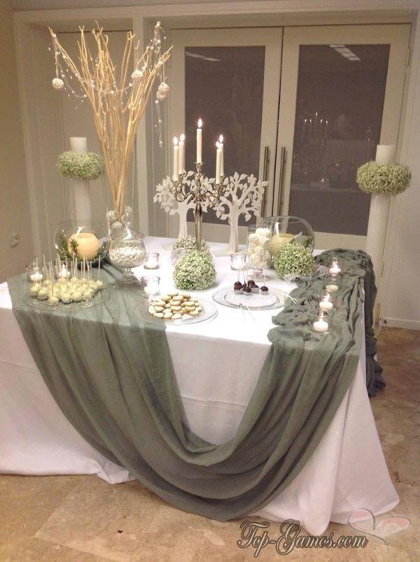 Ανθοπωλείο Fleur du Jour - Στολισμός γάμου Αθήνα