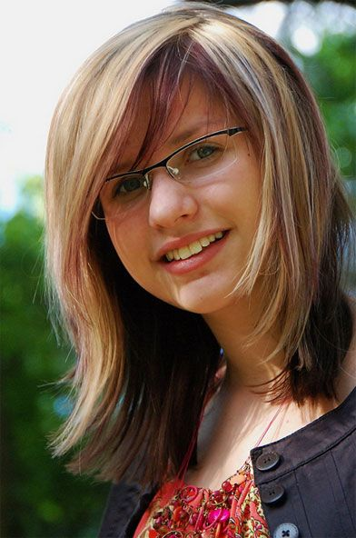 Teenage girl haircut pictures. Teenage girl haircut ideas 2014. Teenage girl haircuts side bangs. Easy teenage girl hairstyles for school.