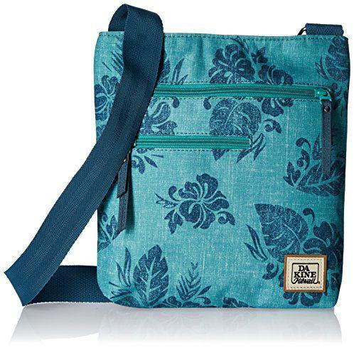 Dakine Women's Jo Jo Kalea Crossbody Bag Dakine