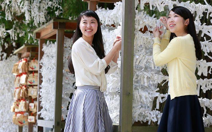 À l'heure des réseaux sociaux, il existe au Japon un lieu mythique qui pourra peut-être vous aider à rencontrer l'amour ou la richesse : le sanctuaire d'Izumo doit absolument être votre prochaine expérience !