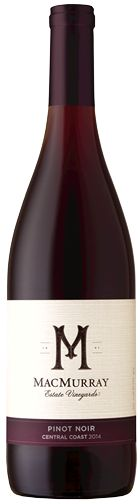 90+ Points, International Wine Review, July 2015 (2013 Central Coast Pinot Noir) In 2014, we selected the majority of our Pinot Noir from Olson Ranch Vineyard, which is located in the renowned Santa Lucia Highlands AVA. The vines on Olson Ranch sprawl along the sides of the Highlands, where they receive optimal sunlight and cooling Pacific breezes.