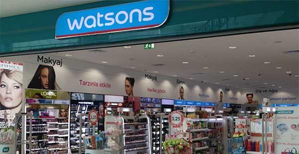 Watsons hafta sonu kampanyaları sürüyor. Watsons mağazalarında bu hafta 28-29 Ocak 2017 tarihlerinde geçerli olacak 1 alana 1 bedava fırsatlarını aşağıdaki kampanya kataloğunda inceleyebilirsiniz.  Watsons indirimleri  Diadermine Temizleme Çeşitleri Bielanda Cilt Bakım Ürünleri I Love Tinted Lip Balm Çeşitleri Watsons Baby Soft ve True Colour Lip Balm Çeşitleri Arko Nem Soft Touch 200 ml Le Petit Marseillais El Krem Çeşitleri 75 ml Dermokil 7 Etkili Cilt Bakım Kürü Lady Speed Stick Deo…