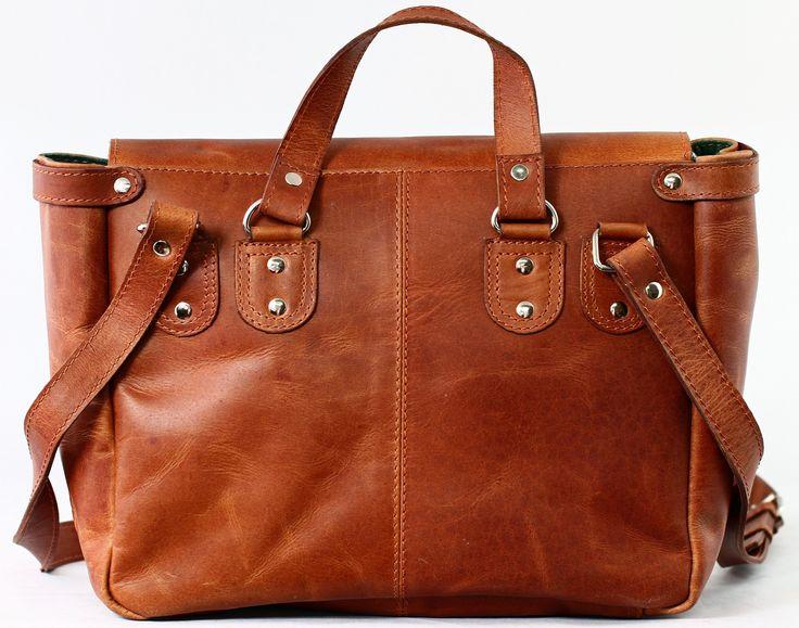 LE POSTIER (S) sac messager en cuir couleur naturel avec bandoulière réglable PAUL MARIUS: Amazon.fr: Chaussures et Sacs
