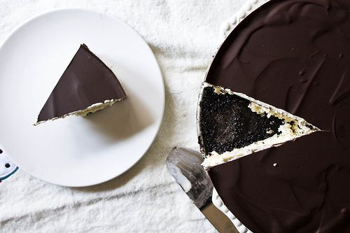 Baileys Peppermint Cheesecake - Making this for Christmas