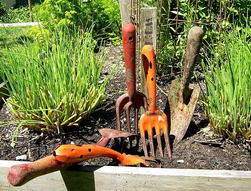 199 best images about antique garden tools on pinterest for Gardening tools for 6 year old