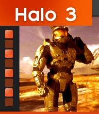 Which is your favourite Halo?
